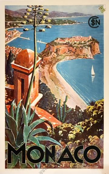 SNCF : Monaco