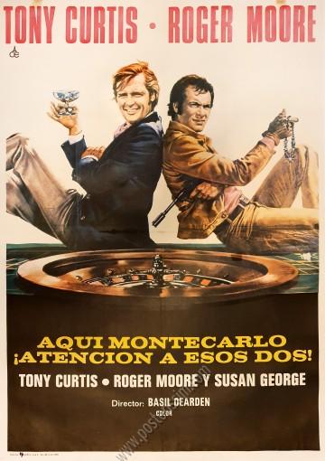 Aqui Montecarlo : Atencion a esos dos!