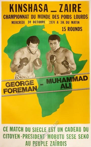 Foreman-Ali