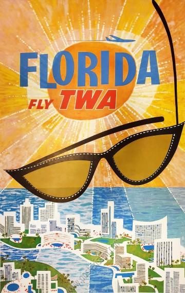 TWA : Florida