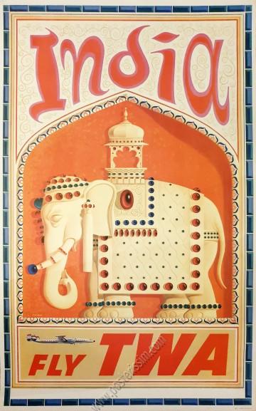 TWA : India
