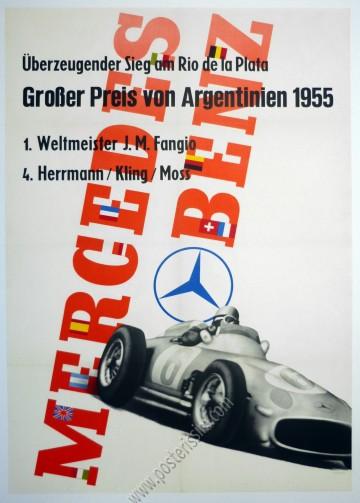 Grosser Preis von Argentinien 1955