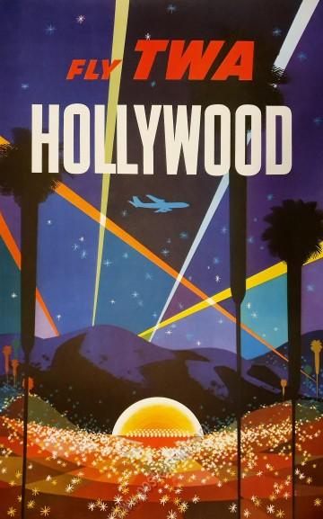 TWA : Hollywood