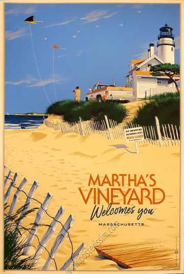 Martha's Vineyard - Regular