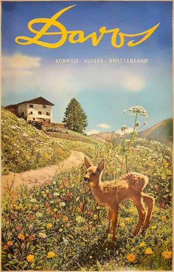 Suisse - Davos