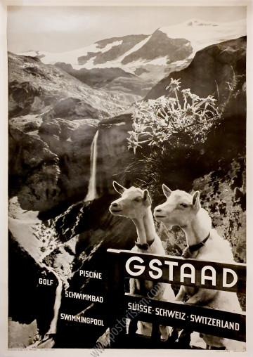 Suisse - Gstaad