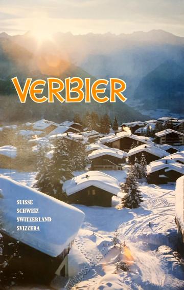 Suisse - Verbier