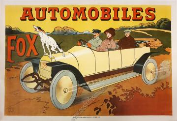 Automobiles Fox