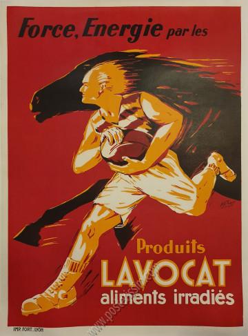 Produits Lavocat