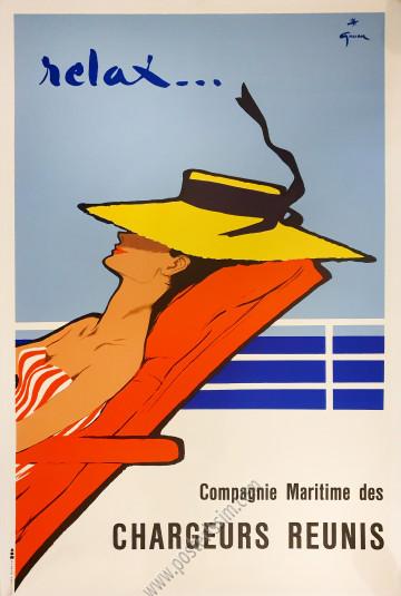Compagnie Maritime des chargeurs réunis