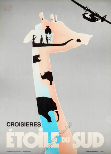 Southern Star Cruises, Croisières Etoile du Sud