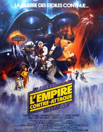 L'Empire contre attaque - Modèle B