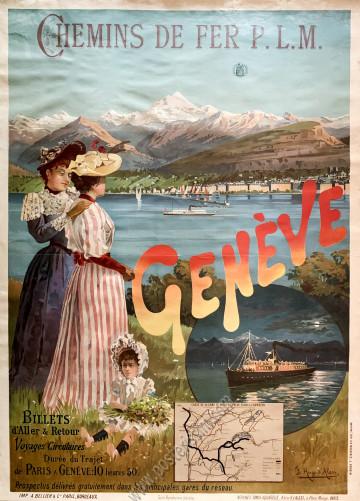 PLM : Genève