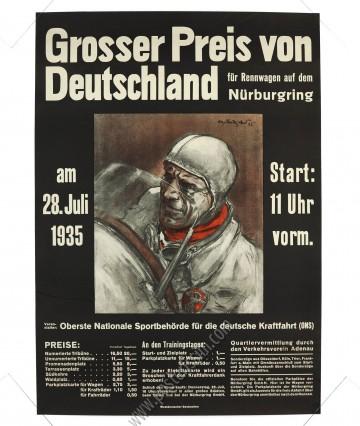 Grosser Preis von Deutschland 1935