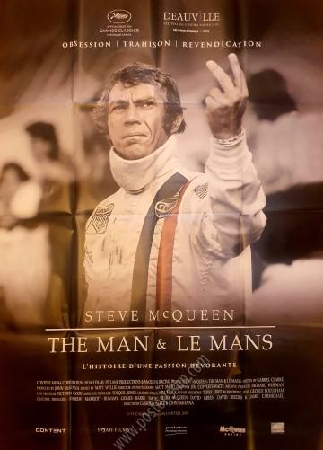 The Man & Le Mans