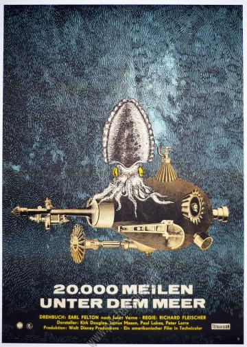 20 000 Meilen unter dem Meer