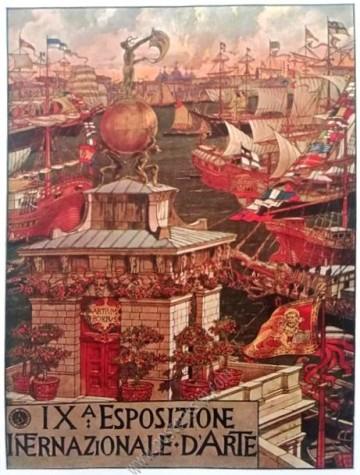 Biennale de Venise 1907