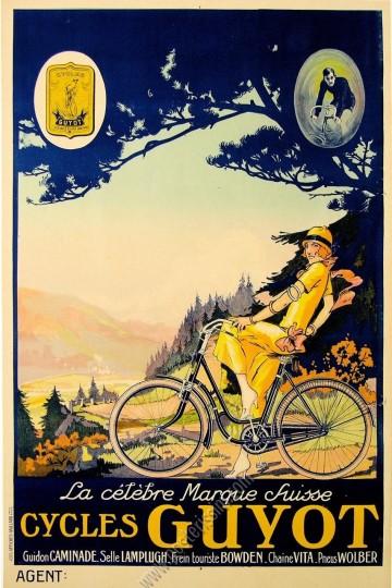 Cycles Guyot