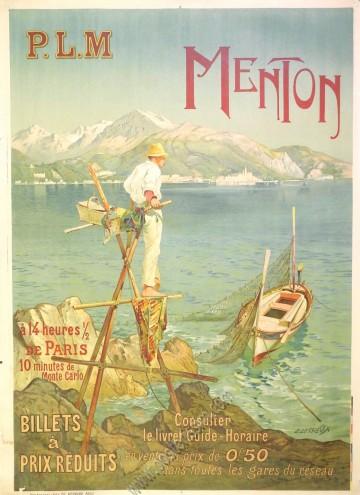 PLM : Menton