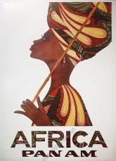 Panam : Africa