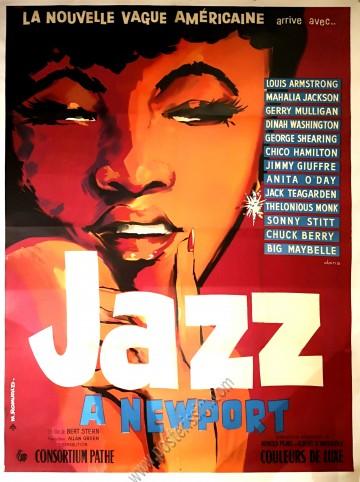 Jazz à Newport