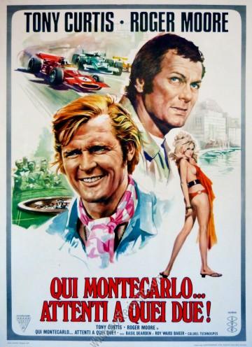 Qui Montecarlo... attenti a quei due !