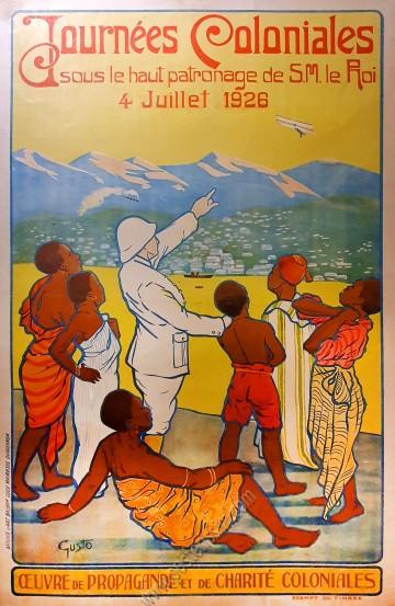 Journées Coloniales de 1926