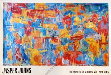 MoMA : Japser Johns