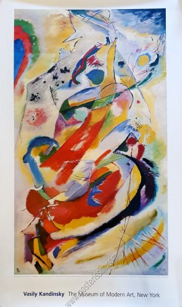MoMA : Vasily Kandinsky