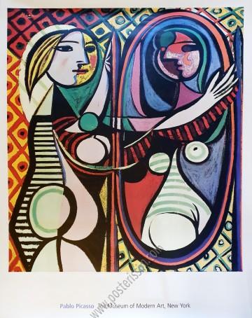 MoMA : Pablo Picasso