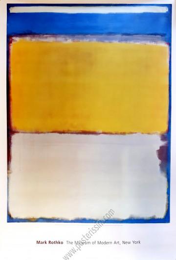 MoMA : Mark Rothko