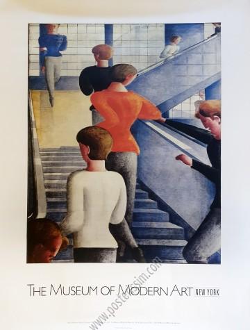 MoMA : Schlemmer