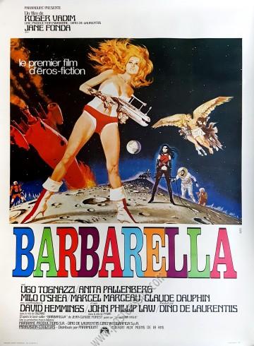 Barbabella