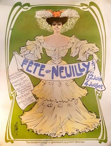 Fête de Neuilly