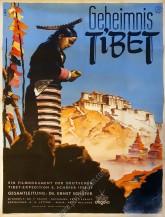 Geheimnis Tibet