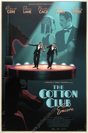 Cotton Club - Variant