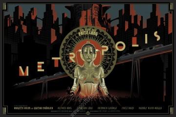 Metropolis - Regular
