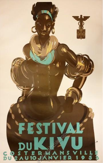 Festival du Kivu