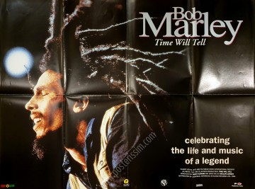 Bob Marley : Time will tell