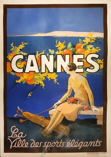 PLM : Cannes