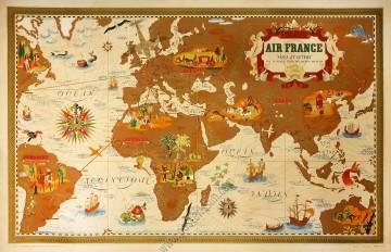 Air France  : Nova e Vetera